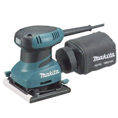 Makita Makita BO4556K 200W Corded Finishing Sander