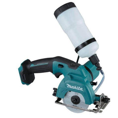 "Makita Makita CC301DZ 12V 85mm (3-1/3"") Cordless Diamond Cutter (Skin Only)"
