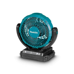 "Makita Makita DCF102Z 18V 180mm (7"") Cordless Jobsite Fan (Skin Only)"
