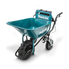 Makita Makita DCU180ZB 36V (18Vx2) Cordless Brushless Bucket Wheelbarrow (Skin Only)