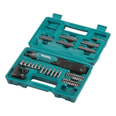 Makita Makita DF001DW 3.6V 1.5Ah Cordless Pen Screwdriver Kit