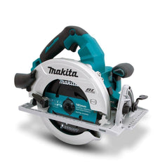 "Makita Makita DHS781ZU 36V (18Vx2) 185mm (7"") AWS Cordless Brushless Circular Saw (Skin Only)"
