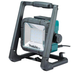 Makita Makita DML805 18V Cordless & Corded LED Floor Flood Light