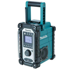 Makita Makita DMR107 7.2V-18V Cordless Jobsite Radio (Skin Only)