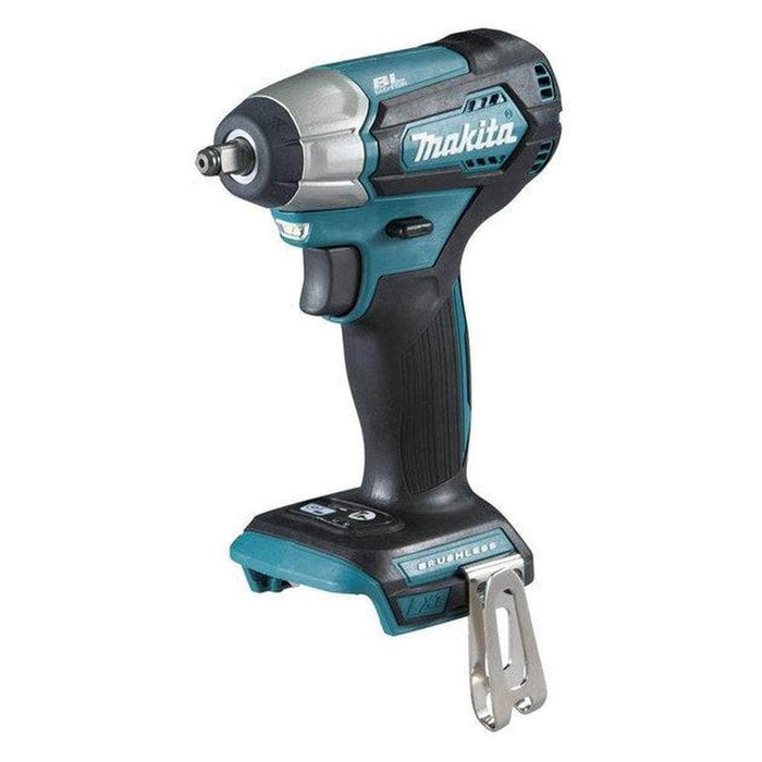 "Makita Makita DTW180Z 18V 3/8"" Square Cordless Brushless Impact Wrench (Skin Only)"