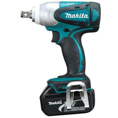 "Makita Makita DTW251RFE 18V 3.0Ah 1/2"" Square Cordless Impact Wrench Kit"