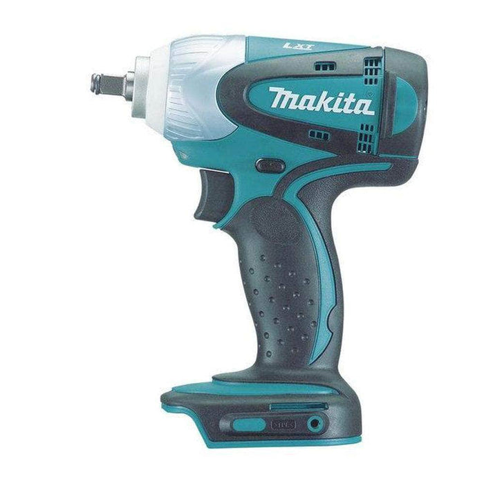 "Makita Makita DTW253Z 18V 3/8"" Square Cordless Impact Wrench (Skin Only)"