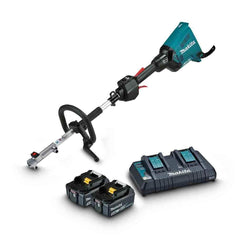 Makita Makita DUX60PT2 36V (18Vx2) Cordless Brushless Multi Function Power Head (Skin Only)