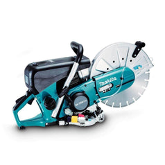 "Makita Makita EK7651H 355mm (14"") 4-Stroke Petrol Concrete Cutting Saw"