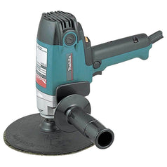 "Makita Makita GV7000C 180mm (7"") 900W Corded Variable Speed Disc Sander"