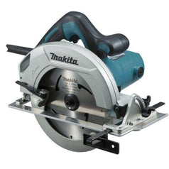"Makita Makita HS7600SP 185mm (7-1/4"") 1200W Corded Aluminium Base Circular Saw"