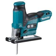 Makita Makita JV102DZ 12V MAX Cordless Brushless Barrel Jigsaw (Skin Only)