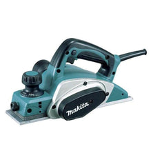 "Makita Makita KP0800 82mm (3 1/4"") 620W Corded Planer"