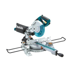 "Makita Makita LS0815FL 216mm (8-1/2"") 1400W Corded Slide Compound Mitre Saw"