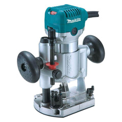 Makita Makita RT0700CX2 6.35mm 710W Corded Plunge Router