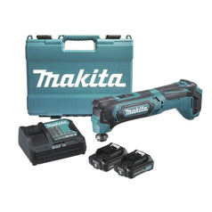 Makita Makita TM30DSAE 12V MAX 2.0Ah Variable Speed Multi Tool Kit