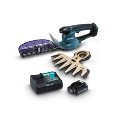 Makita Makita UH201DSAX 12V MAX 2.0Ah Cordless Grass Hedge Trimmer Kit