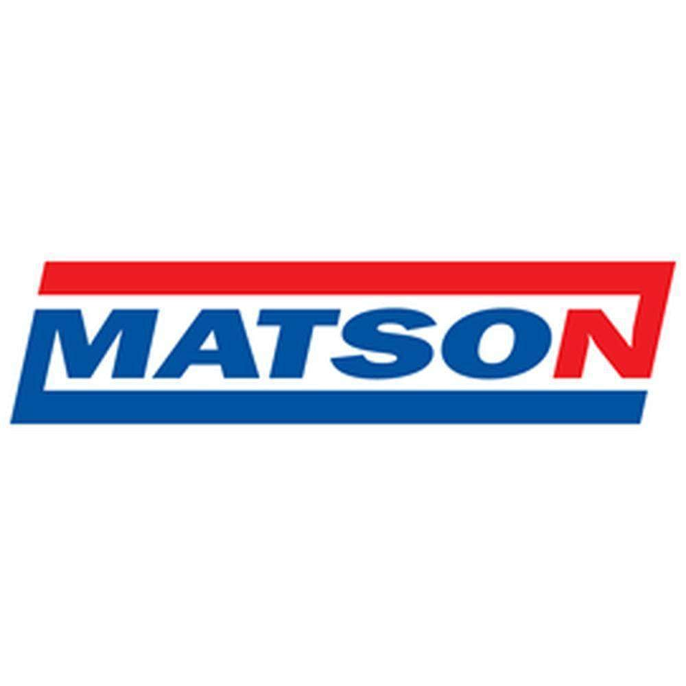 Matson Matson Bc42-2R 106cm 2B&S Red Battery Cable