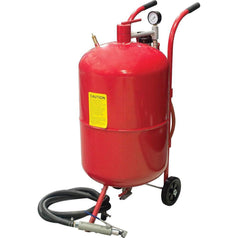 Metaltech Metaltech 15020 20 Gallon (76L) Portable Sandblaster Kit