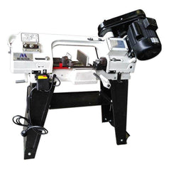 Metaltech Metaltech MTMCB115 370w Heavy Duty Metal Cutting Band Saw