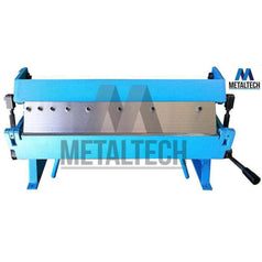 Metaltech Metaltech MTPB610 600mm Benchtop Manual Pan Brake