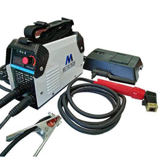 Metaltech Metaltech MTVO140 140A MMA Digital Inverter Welder