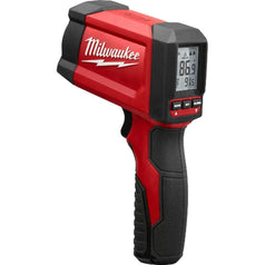 Milwaukee Milwaukee 2268-40 Alkaline Infrared Laser Temperature Gun