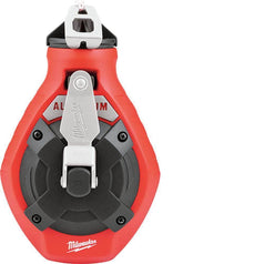 Milwaukee Milwaukee 48223990 30m Fine Line Chalk Reel