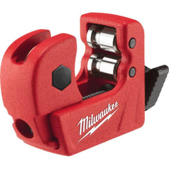 "Milwaukee Milwaukee 48224251 25.4mm (1"") Mini Copper Tube Cutter"
