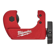 "Milwaukee Milwaukee 48224258 19mm (3/4"") Mini Tube Copper Cutter"