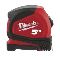 Milwaukee Milwaukee 48226705 Compact 5m Tape Measure