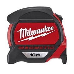 Milwaukee Milwaukee 48227610 Magnetic 10m Tape Measure