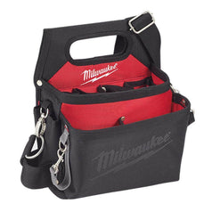Milwaukee Milwaukee 48228112 15 Pocket Nylon Electrician's Work Pouch