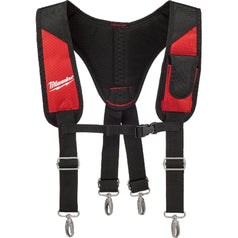 Milwaukee Milwaukee 48228145 Heavy Duty Nylon Padded Shoulder Brace Rig