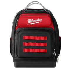 Milwaukee Milwaukee 48228201 48 Pocket Ultimate Jobsite Tool Backpack