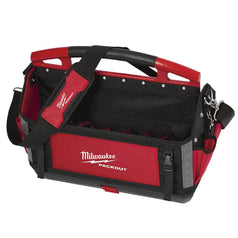 "Milwaukee Milwaukee 48228320 500mm (20"") PACKOUT Jobsite Tool Sotrage Tote"