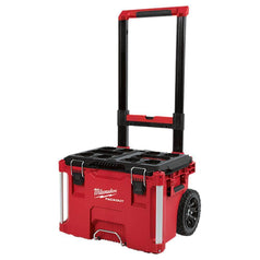 Milwaukee Milwaukee 48228426 Rolling PACKOUT Jobsite Storage Tool Box