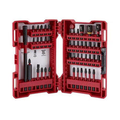 Milwaukee Milwaukee 48324023 45 Piece Shockwave Impact Driver Bit Set