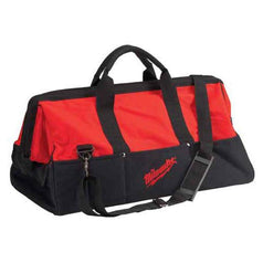 Milwaukee Milwaukee 48553530 Extra Large Jobsite Contractor Storage Tool Bag