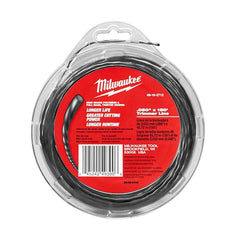 Milwaukee Milwaukee 49162712 2mm x 45m Line Trimmer Cable