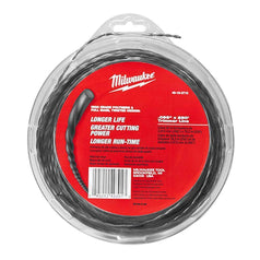 Milwaukee Milwaukee 49162713 2.4mm x 76m Line Trimmer Cable