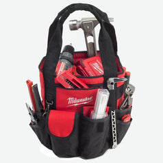 Milwaukee Milwaukee 49170180 50 Pocket Bucket-Less Jobsite Tool Organiser