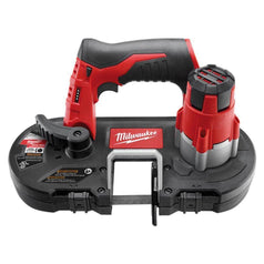 Milwaukee Milwaukee M12BS-0 12V Cordless Band Saw (Skin Only)