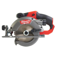 "Milwaukee Milwaukee M12CCS44-0 12V 140mm (5-1/2"") FUEL Cordless Circular Saw (Skin Only)"