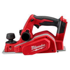 Milwaukee Milwaukee M18BP-0 18V 82mm Cordless Planer (Skin Only)
