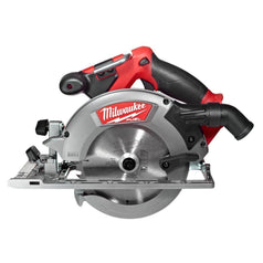 "Milwaukee Milwaukee M18CCS55-0 18V 165mm (6-1/2"") FUEL Cordless Circular Saw (Skin Only)"