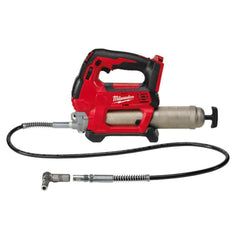Milwaukee Milwaukee M18GG-0 18V Cordless 2-Speed Grease Gun (Skin Only)