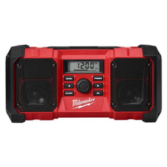 Milwaukee Milwaukee M18JSR-0 18V Cordless Jobsite Radio (Skin Only)