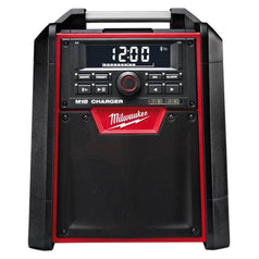 Milwaukee Milwaukee M18RC-0 18V Cordless Bluetooth Jobsite Radio & Charger (Skin Only)