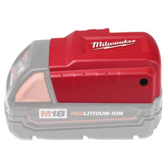 Milwaukee Milwaukee M18USBPSHJ2 18V 4Ah Cordless USB Power Source (Skin Only)